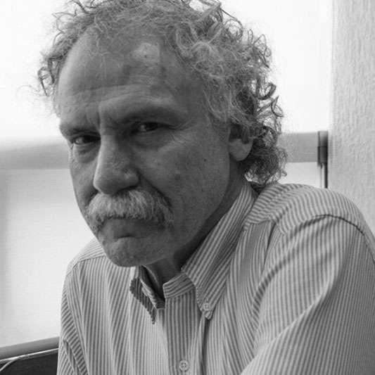 <h5>DR. ARNOLDO KRAUS WEISMAN</h5>