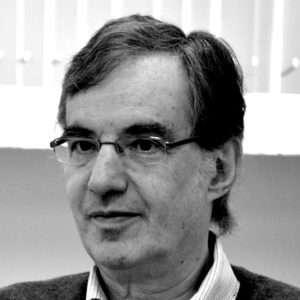 DR. JOSÉ WOLDENBERG KARAKOWSKY