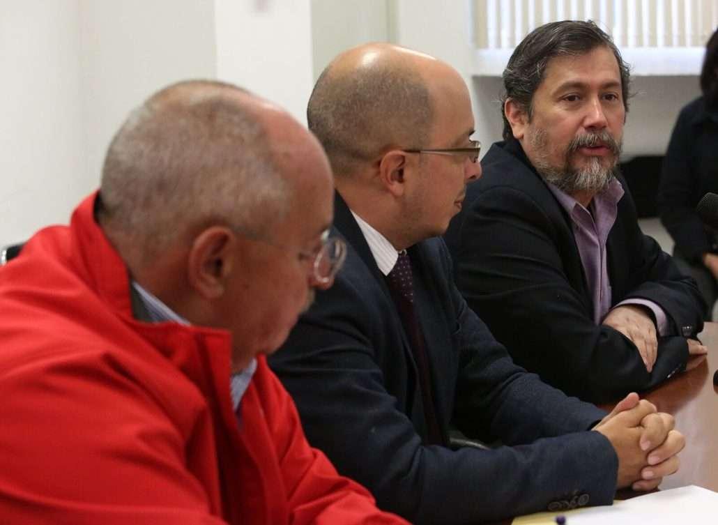 El director de TV UNAM consideró que se trata de un hecho histórico que aportará mucho al trabajo de los universitarios. Y que los siete integrantes de este consejo contarán con el apoyo de Radio y TV UNAM.