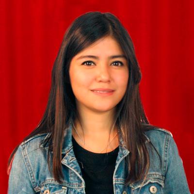 Daniela Castañeda Bautista