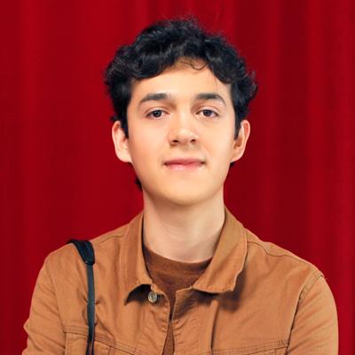 David Gerardo Polo Sánchez