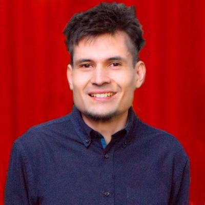 Luis Ángel Vargas Segovia